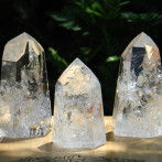 Lemurian Seed Crystals ~ Record Keepers of Ancient Lore