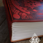 Book of Shadows – Spells, Recipes and Chants Span Generations