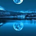Blue Moon Rituals