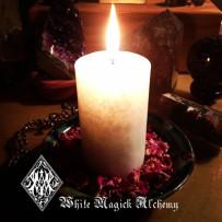 Creating An Altar