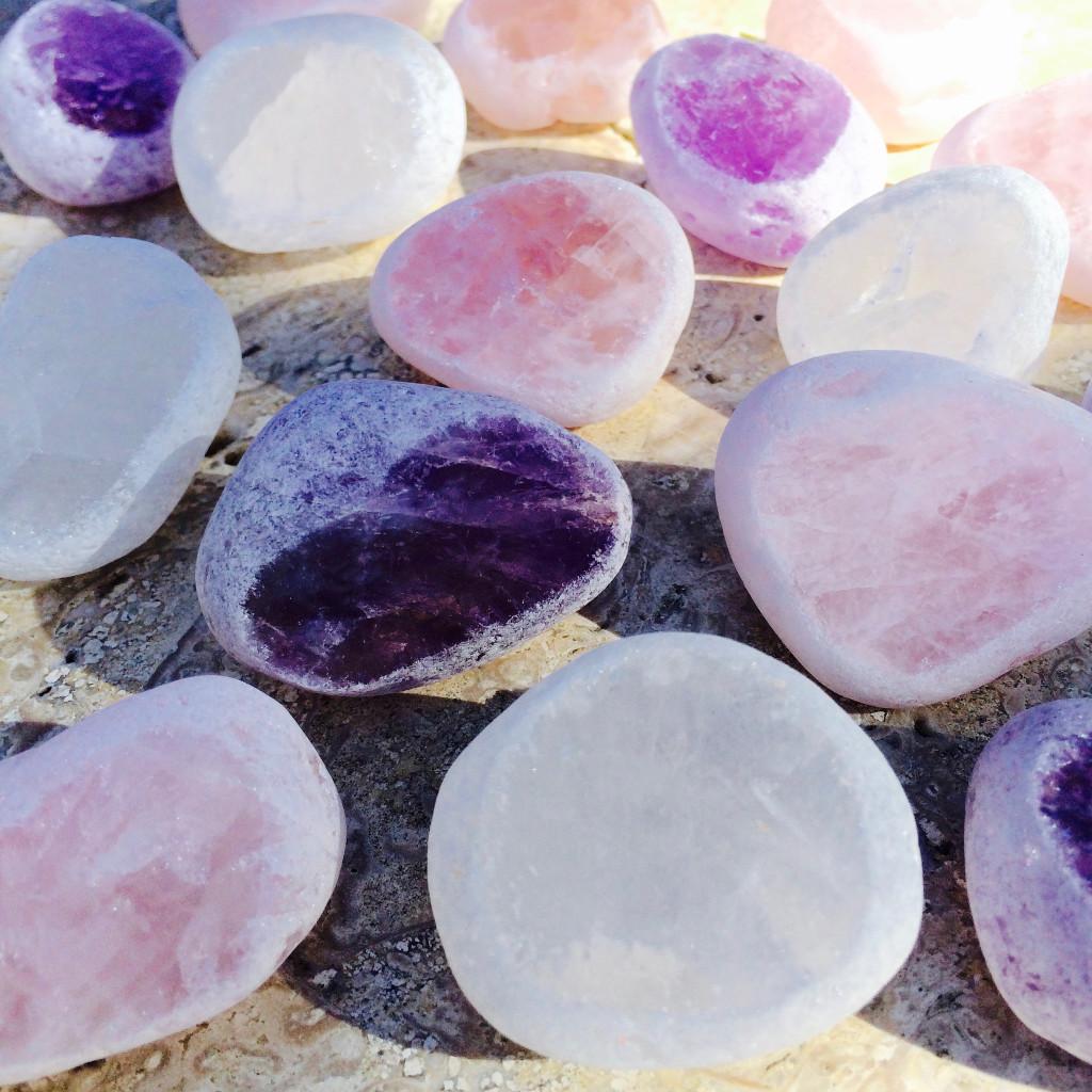 Seer Stones Windows Gemstones Vision Gems