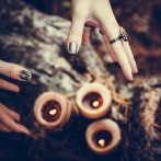 Candle Magic – How to Perform Intentional Candle Spells & Rituals with Color Magic