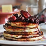 Pancakes – Traditions of Imbolc and the Midwinter Feast