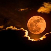 The Blue Blood Supermoon – January 31, 2018